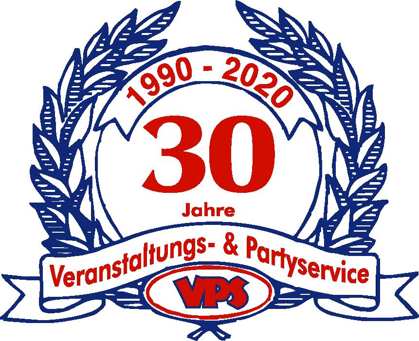 Logo VPS Catering und Partyservice Schwartz GmbH Zwickau